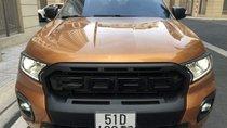 Cần bán xe Ford Ranger năm sản xuất 2018, xe nhập, 889 triệu
