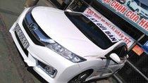 Cần bán xe Honda City sản xuất 2015, màu trắng giá cạnh tranh