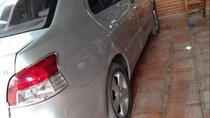 Cần bán xe Toyota Vios 1.5 E đời 2009, màu bạc, xe nhập chính chủ, giá tốt
