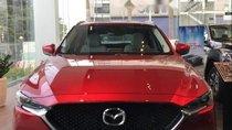 Bán xe Mazda CX 5 năm sản xuất 2019, màu đỏ