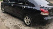 Bán xe Toyota Vios năm 2009, màu đen, giá tốt