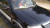 Cần bán Ford Escape 2007, màu đen, nhập khẩu nguyên chiếc còn mới, giá 190tr
