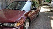 Bán ô tô Honda Accord sản xuất năm 1994, màu đỏ, xe nhập còn mới, 100tr