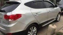 Bán ô tô Hyundai Tucson đời 2011, màu bạc, nhập khẩu