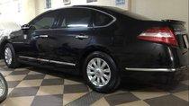 Cần bán Nissan Teana sản xuất 2011, màu đen, xe nhập, 470 triệu