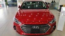 Cần bán xe Hyundai Elantra GLS 2.0AT đời 2019, màu đỏ giá cạnh tranh