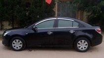 Cần bán Daewoo Lacetti SE đời 2009, màu đen, nhập khẩu, giá chỉ 265 triệu