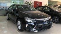 Cần bán Toyota Camry năm 2019, màu đen