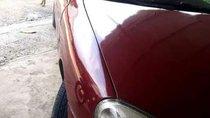 Bán xe Daewoo Lanos đời 2002, màu đỏ, xe nhập, giá tốt