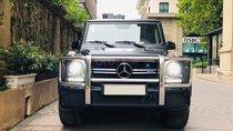 Cần bán Mercedes 63 AMG model 2015, fulloptions, giao ngay tận nhà, giá 7 tỷ 350tr