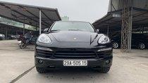 Bán Porsche Cayenne 3.6 năm sản xuất 2011, màu đen, xe nhập