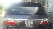 Chính chủ bán Toyota Fortuner 2009 số sàn, máy dầu, màu xám đen, toàn bộ còn zin