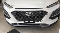 Bán xe Hyundai Kona đời 2018, màu trắng, 730tr