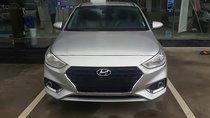 Bán Hyundai Accent 2019 hoàn toàn mới, động cơ 1.4 số sàn bản Base