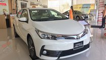 Bán xe Toyota Corolla Altis 1.8 - Tặng 30 triệu tiền mặt/ ưu đãi giảm giá tốt