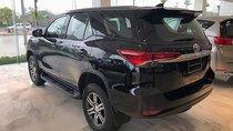 Bán Toyota Fortuner 2019 máy dầu, số sàn