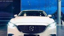 Bán Mazda 6 năm sản xuất 2019, màu trắng, mới 100%