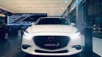 Cần bán xe Mazda 3 năm 2019, màu trắng, mới 100%