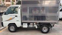 Cần bán Thaco Towner 800 đời 2018, màu trắng, thân hình nhỏ gọn