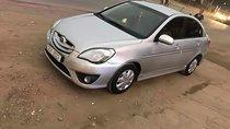 Bán Hyundai Venra màu bạc, nhập khẩu, đời 2009, đầu 2010, tư nhân 1 chủ từ mới