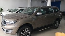 Cần bán Ford Everest Titanium 4x2