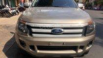 Bán ô tô Ford Ranger sản xuất 2015, màu xám (ghi), nhập khẩu nguyên chiếc