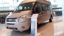 Điện Biên tư vấn mua xe Transit 2019 chạy dịch vụ, giá tốt nhất vịnh bắc bộ, tặng gói phụ kiện 20tr, LH 0974286009