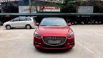 Mazda 3FL đời 2017 màu đỏ đẹp xuất sắc