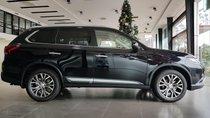 Bán xe Outlander 2.0 Premium, màu đen, tại Quảng Trị, hỗ trợ trả góp 80%, liên hệ: 0963.413.446