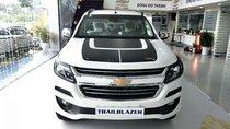 Chevrolet Trailblazer ưu đãi lớn - Cam kết bán giá vốn - Nhiều phụ kiện tặng kèm
