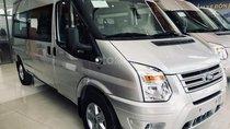 Hải Dương bán các dòng Ford Transit 2019, chỉ với khoảng 200tr có thể lấy xe ngay, trả góp cao, LH 0974286009