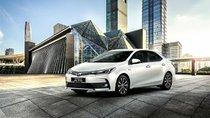Bán xe Altis chính hãng, giá bán và chính sách tốt nhất chỉ trong tháng 3. Liên hệ 0941343431