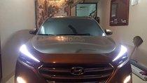 Bán Hyundai Tucson sản xuất 2016, màu nâu, xe nhập như mới, 880 triệu