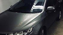 Cần bán xe Kia Forte sản xuất năm 2011, màu bạc chính chủ