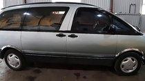 Bán Previa 1991, nhập khẩu Mỹ, số tự động, màu bạc, nội thất màu ghi, odo 185639 km