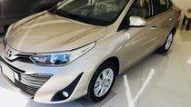 Cần bán xe Toyota Vios 1.5G đời 2019, mới 100%