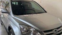 Cần bán lại xe Honda CR V 2011 giá cạnh tranh