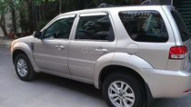 Bán Ford Escape 2011 XLT 2 cầu, số tự động, đã đi 57,000km