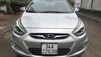 Bán Hyundai Accent sản xuất 2013, số sàn, máy 1.4, nhập khẩu nguyên chiếc