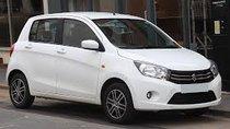Xe giá rẻ, nhập khẩu, nhiều KM Suzuki Celerio 2019
