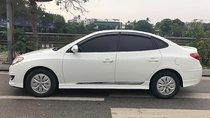 Bán Hyundai Avante 1.6MT đời 2015, màu trắng số sàn