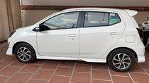 Bán Toyota Wigo G sản xuất năm 2018, màu trắng, nhập khẩu nguyên chiếc, 420 triệu