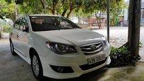 Bán Hyundai Avante 1.6 MT 2014, màu trắng, 395 triệu
