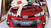 Bán xe Vios 1.5G số tự động 2019, giảm giá + tặng bảo hiểm + phụ kiện và nhiêu ưu đãi hấp dẫn
