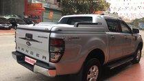 Cần bán Ford Ranger XLS 2.2 AT 4X2 sản xuất 2013, màu bạc, nhập khẩu, 475 triệu