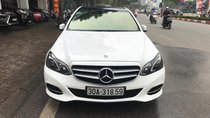 Bán Mercedes E250 2013 màu trắng