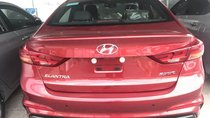 Hyundai Elantra Sport chỉ 245tr hỗ trợ trả góp ưu đãi. Giao xe liền ta quà ưu đãi