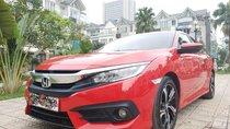 Cần bán xe Honda Civic 1.5 Turbo bản G  sản xuất 2018, đẹp tuyệt đối.