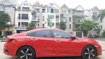 Cần bán xe Honda Civic 1.5 Turbo bản G sản xuất 2018, đẹp tuyệt đối