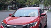 Bán lại xe Honda Civic 2017, màu đỏ, nhập khẩu chính chủ, 850tr